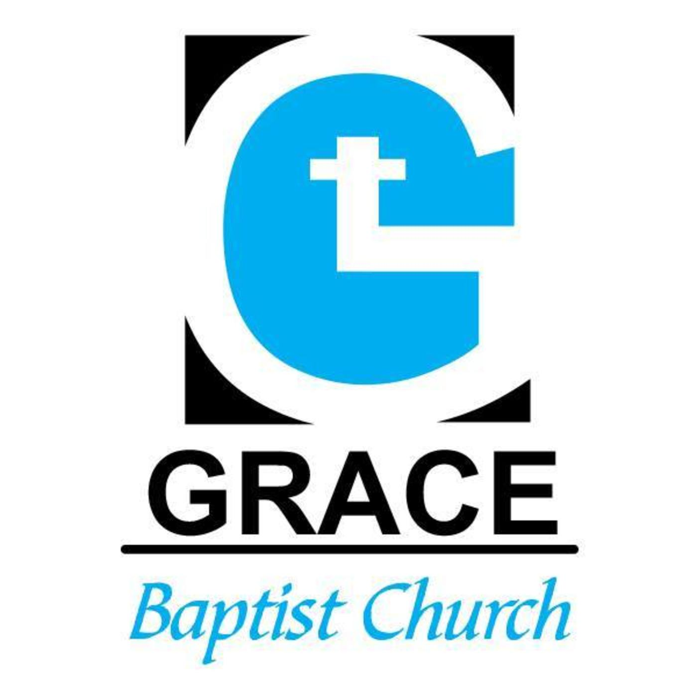 Sermons – Grace Baptist Church